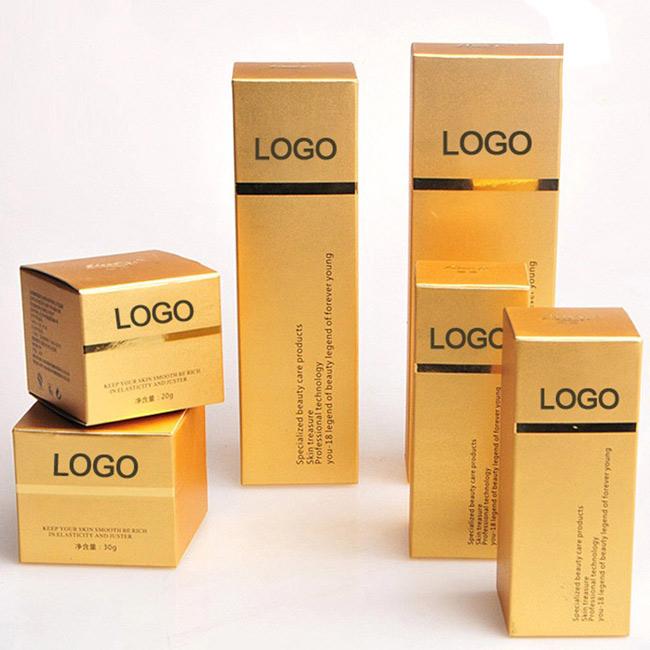 Xây dựng thương hiệu và gia tăng doanh số nhờ in bao bì từ xưởng sản xuất hộp giấy