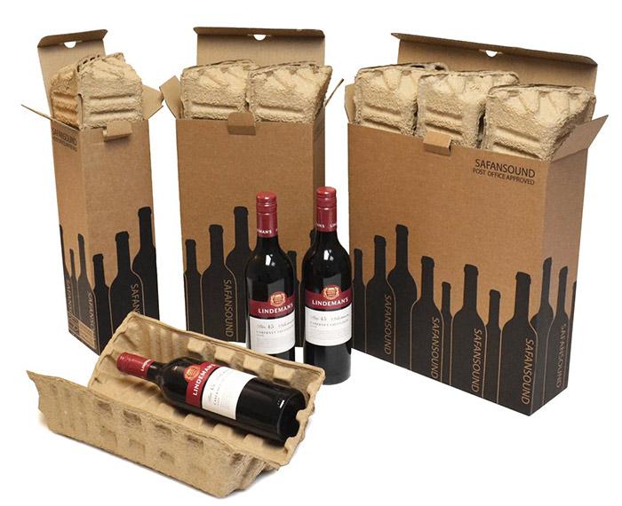 1 trong rất nhiều mẫu hộp carton đựng rượu tại xưởng sản xuất hộp carton