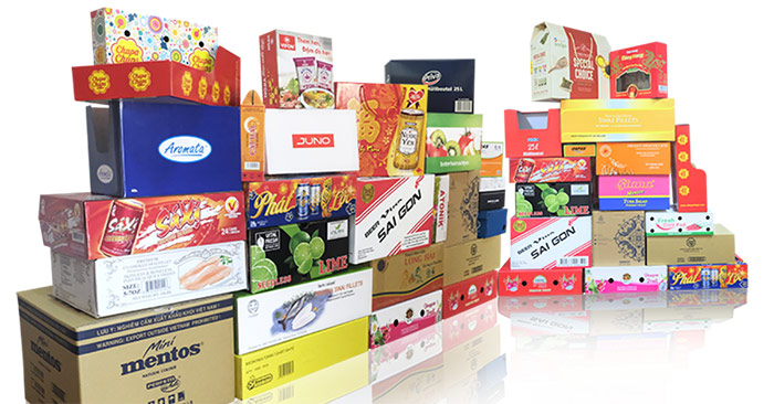 Cách xác định kích thước hộp khi đặt hàng tại xưởng sản xuất hộp carton