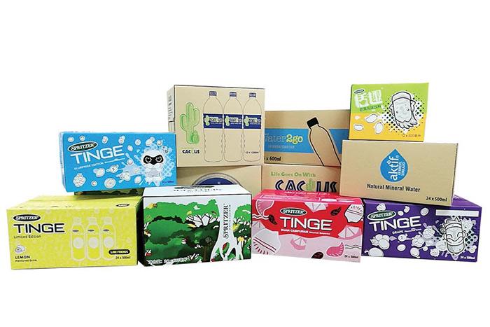 Khi đặt hàng tại xưởng sản xuất hộp carton cần lưu ý chọn chất liệu cho hộp carton