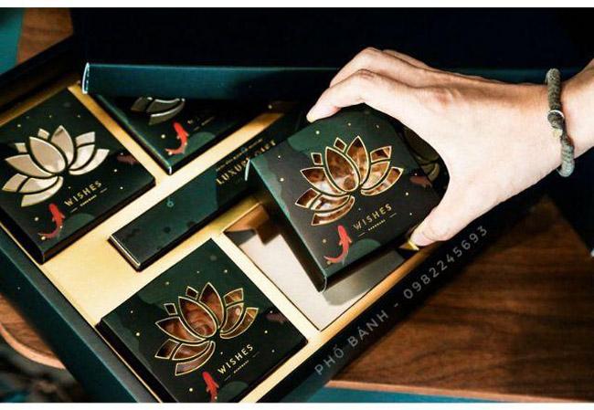 Quy trình sản xuất từ A-Z tại công ty sản xuất hộp giấy Sắc Hoa Box