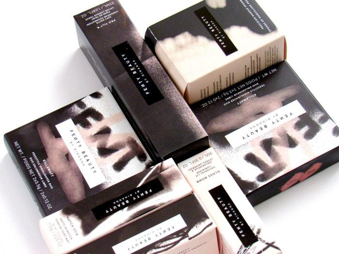 mẫu in hộp mỹ phẩm giá rẻ ấn tượng tại Sắc Hoa Box