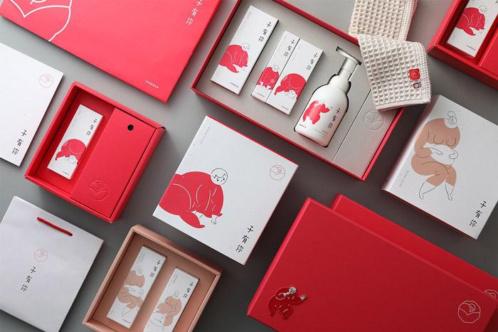 Tiêu chí đầu trong các tiêu chí khi in hộp giấy đựng mỹ phẩm là đa dạng hình thức