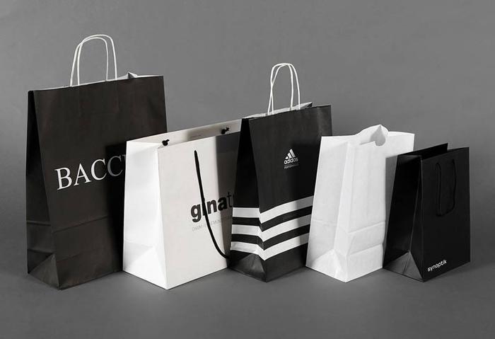 In túi giấy số lượng ít tphcm giúp giảm thiểu tối đa rủi ro cho các shop nhỏ