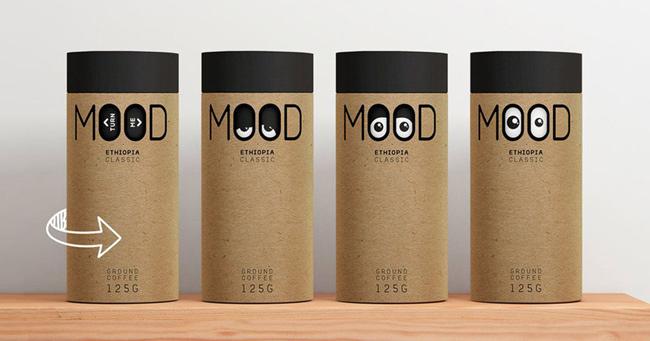 Ngoài ra bao bì cà phê có khả năng ứng dựng tốt