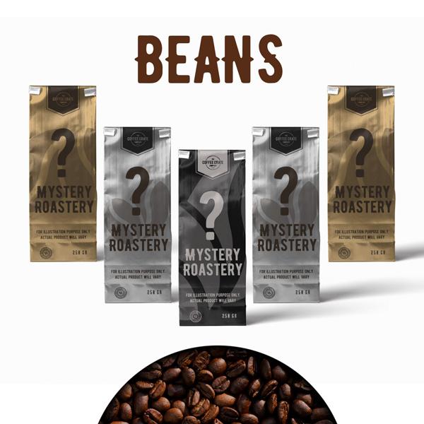Thiết kế bao bì cà phê thật ấn tượng khác biệt và độc đáo
