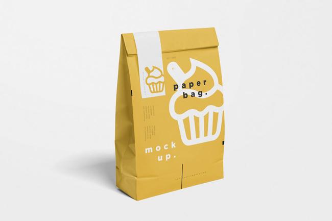 Túi giấy Kraft không quai Sự lựa chọn hàng đầu cho việc kinh doanh của bạn