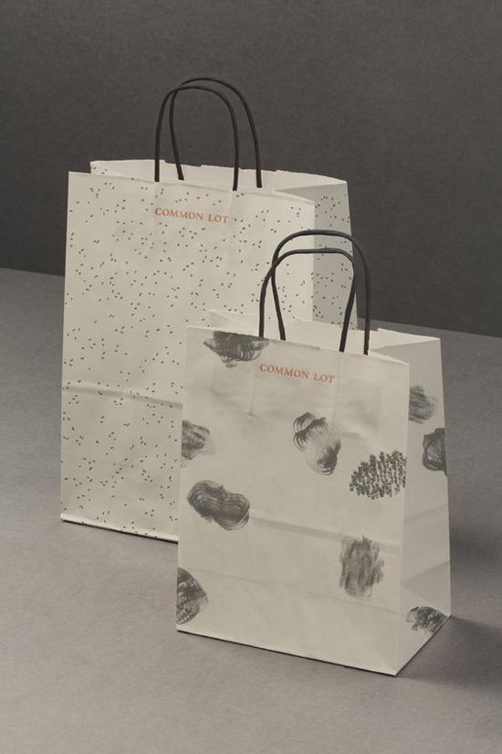 Vài mẫu túi giấy Dịch vụ in túi giấy Sắc Hoa Box 4